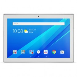 "Lenovo TAB4 10"" WIFI QC APQ8017 1,40GHz/2GB/16GB/10,1"" HD/IPS/multitouch/Dolby Atmos/Android 7 bílá ZA2J0028CZ"