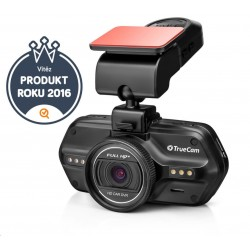 TrueCam A7S - kamera do auta (Full HD, GPS, české menu) TRUECAMA7S