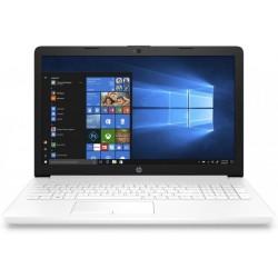 HP 15-db0029nc, AMD A6-9225, 15.6 FHD/SVA, AMD Radeon R4, 4GB, 128 GB M.2 SSD, DVDRW, W10, Snow white 4JV52EA#BCM