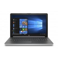 HP 15-db0028nc, AMD A6-9225, 15.6 FHD/SVA, AMD Radeon R4, 4GB, 128 GB M.2 SSD, DVDRW, W10, Natural silver 4FQ25EA#BCM