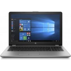 "HP 250 G6, i5-7200U, 15.6"" FHD, 8GB, 1TB, DVDRW, ac, BT, silver, W10 4WU77ES#BCM"