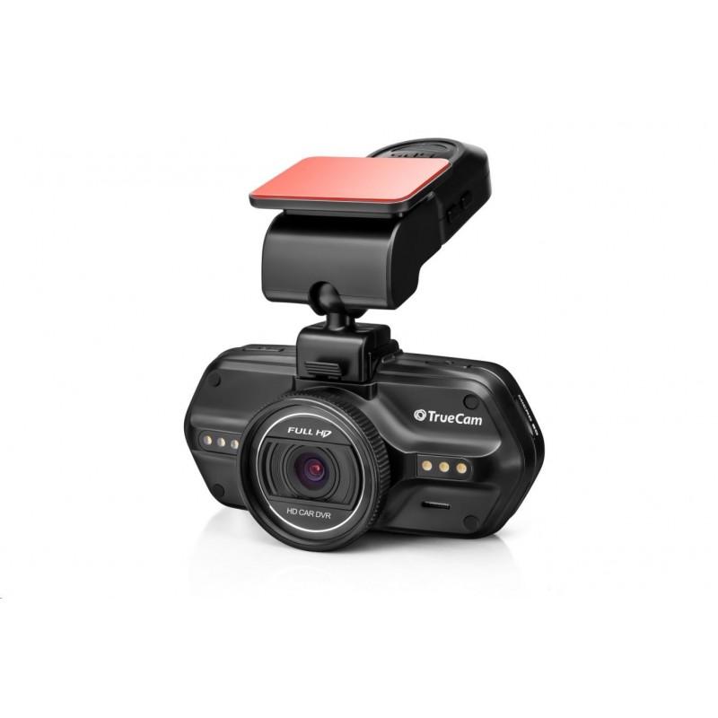 TrueCam A5S - kamera do auta (Full HD, GPS, české menu) TRUECAMA5S