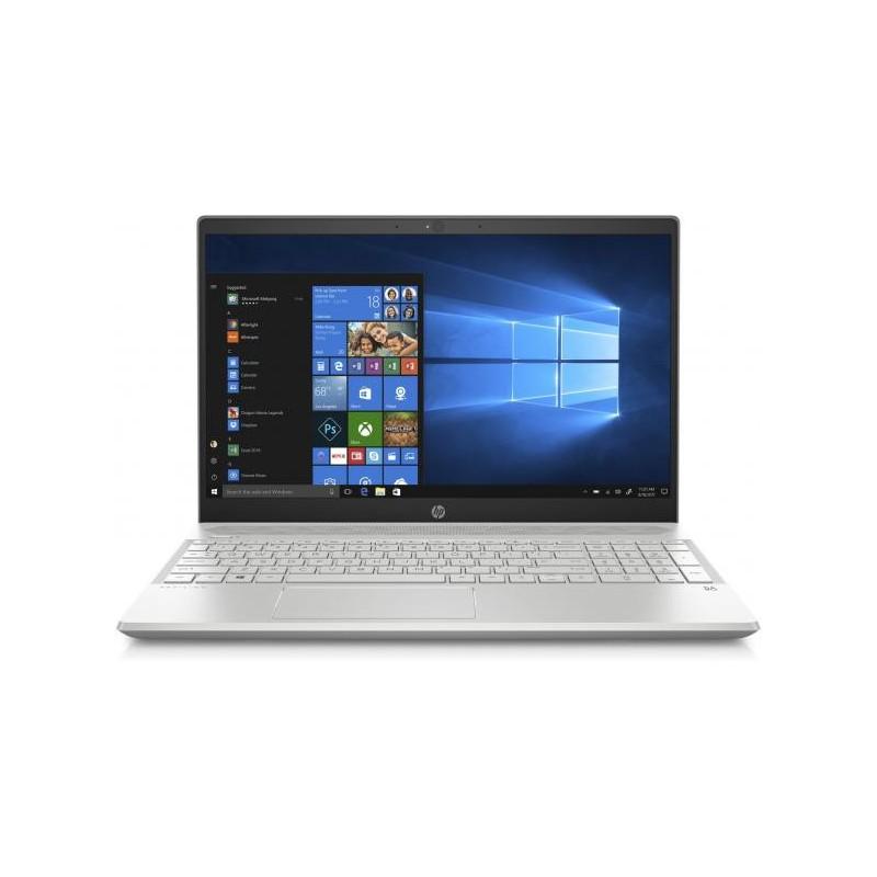 HP Pavilion 15-cs0015nc, i5-8250U, 15.6 FHD/IPS, MX130/2GB, 6GB, 256GB, W10, Sapphire Blue 4MX19EA#BCM