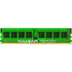DDR 3 8GB 1600MHz CL11 Kingston KVR16N11/8
