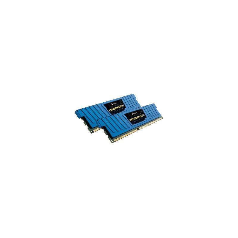 CORSAIR DDR3 2x4096MB CML8GX3M2A1600C9B Ven LP