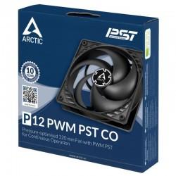 ARCTIC P12 PWM PST CO 120mm ACFAN00121A