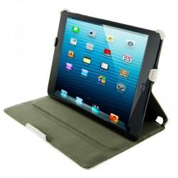 4World Puzdro - stojan pre iPad Mini, vodotesný, 7', biely 09152