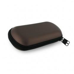 4World Puzdro pre Sony PSP - hnedá 06654