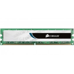 Corsair 4GB (Kit 2x2GB), 800MHz DDR2, CL5 DIMM VS4GBKIT800D2