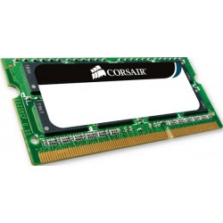 Corsair 2GB 1066MHz DDR3 SODIMM 15V CM3X2GSD1066