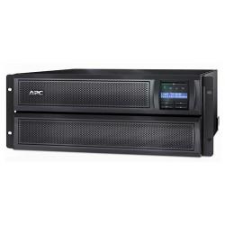 APC Smart-UPS X 3000VA Rack/Tower LCD 230V with Network Card, 4U...