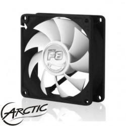 Arctic ventilátor F8 (80x80x25 mm) L0911/ AFACO-08000-GBA01