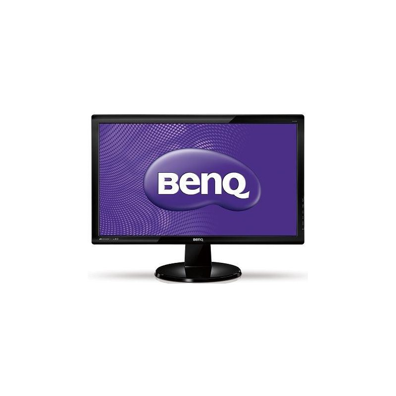BenQ LCD GL2250HM 21,5' LED, 5ms, DC12mil, VGA, DVI, HDMI, repro, 1920x1080, č 9H.L6XLA.DBE / 9H.L6XLB.DBE