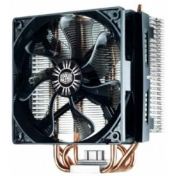 Cooler Master chladič Hyper T4, LGA2011/1366/1156/1155/775/FM1/AM3+/AM3/AM2 RR-T4-18PK-R1