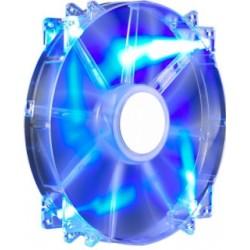 Cooler Master ventilátor Mega FLow 200 x 200 x 30 mm modrý LED R4-LUS-07AB-GP