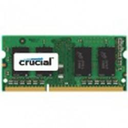4GB DDR3L 1600 MT/s (PC3-12800) CL11 SODIMM 204pin 1,35V Crucial...