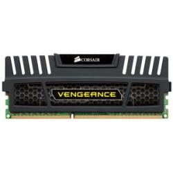 Corsair Vengeance 4GB 1600MHz DDR3, CL9 (9-9-9-24), 1.5V, chladič,...