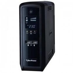 Cyber Power UPS CP1500EPFCLCD DE 900W (Schuko)