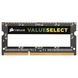 Corsair 2GB 1333MHz DDR3 SODIMM (pro NTB) CMSO2GX3M1A1333C9