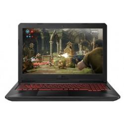 "ASUS TUF Gaming FX504GE-E4523T Intel i7-8750H 15.6"" FHD IPS matný GTX1050Ti/4G 8GB 1TB+128GB FireCuda WL BT Cam W10 CS"