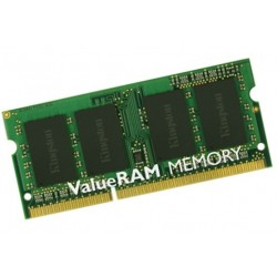 DDR 3 2 GB 1333MHz SODIMM CL9, Kingston SR x16 KVR13S9S6/2