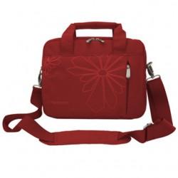 Esperanza ET167R MODENA taška na notebook 10', červená ET167R - 5901299901083