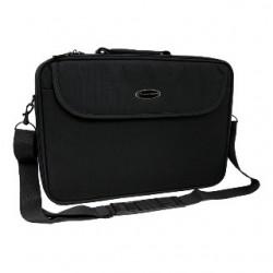 Esperanza ET103 CLASSIC+ taška na notebook 17', čierna ET103 - 5905784767444