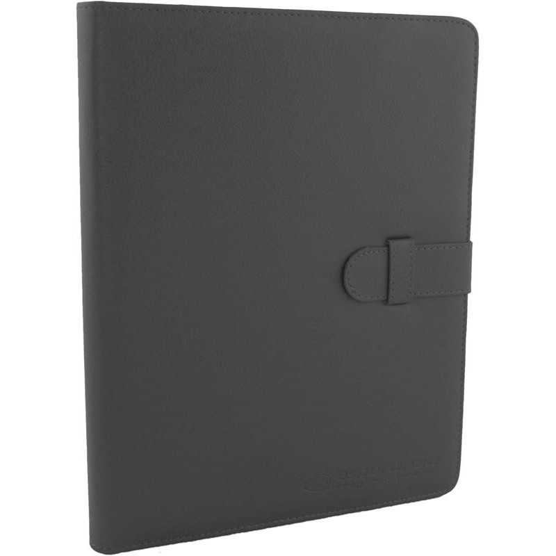 Esperanza ET182K Puzdro pre tablet 9.7' (4:3), eko koža, čierne ET182K - 5901299903988
