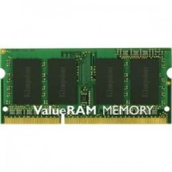 DDR 3 2 GB 1600MHz SODIMM CL11 Kingston SRx16 KVR16S11S6/2