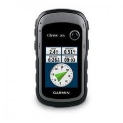Garmin eTrex 30x Eastern Europe, 2.2', bez TOPO máp 010-01508-12
