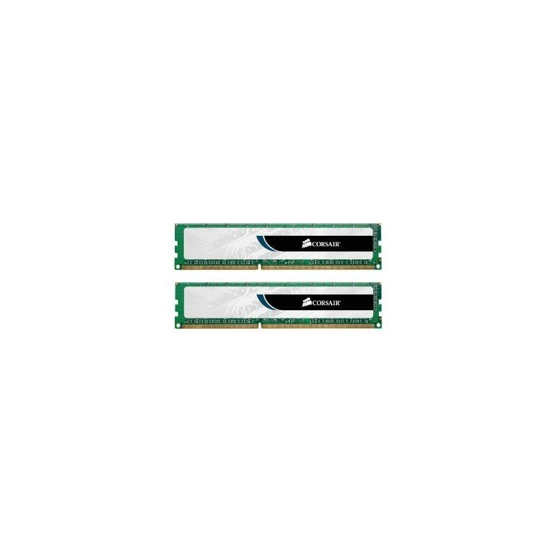 CORSAIR DDR3 2x2048MB 1333MHz CMV4GX3M2A1333C9