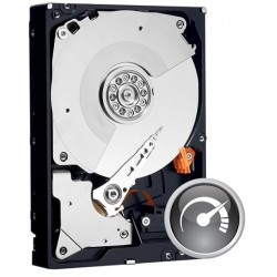 "Western Digital Black 3,5"" HDD 1,0TB 7200RPM 64MB SATA 6Gb/s..."