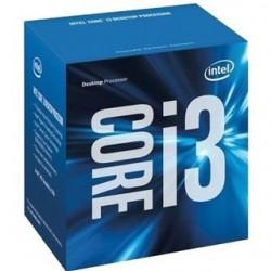 Intel Core i3 6100T - 3.2GHz BOX BX80662I36100T