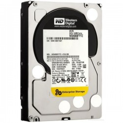 "WD RE 3,5"" HDD 3,0TB 7200RPM 32MB SAS 6Gb/s WD3001FYYG"