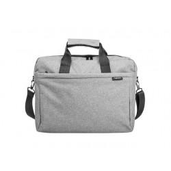Laptop Bag Natec MUSTELA 15.6' Grey NTO-0766