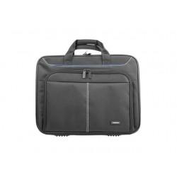 Natec DOBERMAN 15.6' taška na notebook, čierna NTO-0768