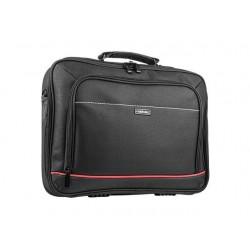 Natec ORYX taška na notebook 17.3', čierna NTO-0290