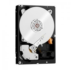 "WD Red Pro 3,5"" HDD 6,0TB 7200RPM 128MB SATA 6Gb/s WD6002FFWX"