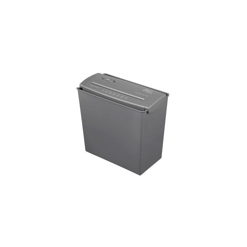 Skartovací stroj ProfiOffice Piranha EC DIN P-1 (strip cut) 91944