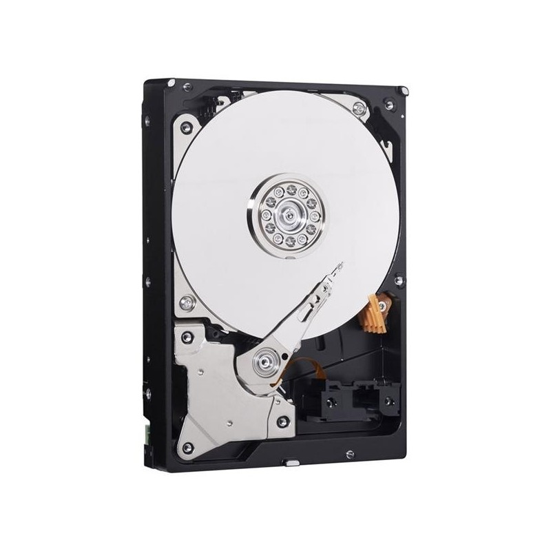 "Western Digital Blue 3,5"" HDD 500GB 7200RPM 32MB SATA 6Gb/s WD5000AZLX"