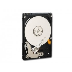 "WD Black 2,5"" HDD 750GB 7200RPM 16MB SATA 6Gb/s WD7500BPKX"