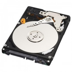 "WD Blue 2,5"" HDD 1,0TB 5400RPM 16MB SATA 6Gb/s WD10SPCX"
