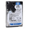 "WD Blue 2,5"" HDD 1,0TB 5400RPM 8MB SATA 6Gb/s WD10JPVX"