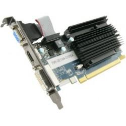 Sapphire Radeon HD 6450, 1GB DDR3 (64 Bit), HDMI, DVI-D, VGA, BULK 11190-02-10G
