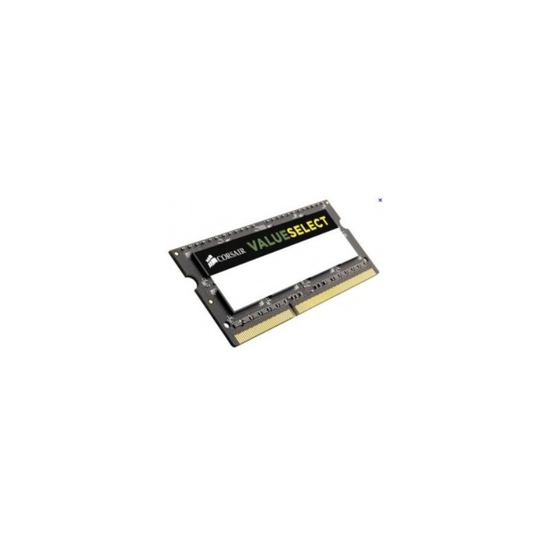 SO DIMM CORSAIR DDR3L 4GB 1333MHz CMSO4GX3M1C1333C9
