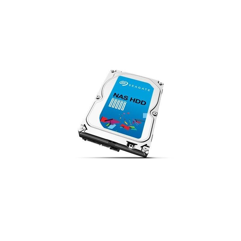 Seagate NAS HDD 4TB 5900RPM 64MB SATA III 6Gbit/s ST4000VN000