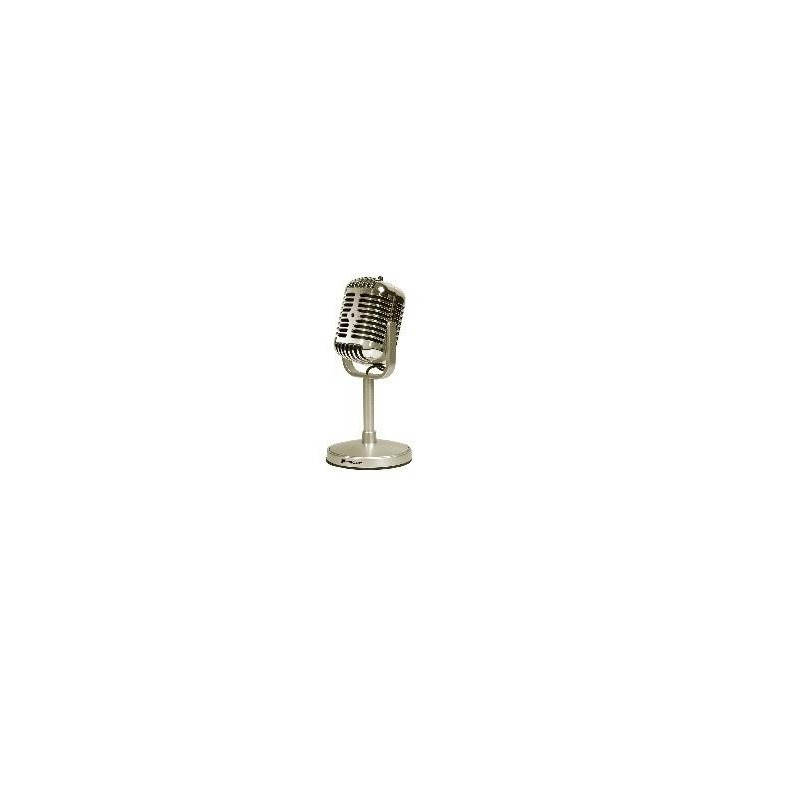 Tracer CLASSIC stolný mikrofón, 2.0m TRAMIC45434