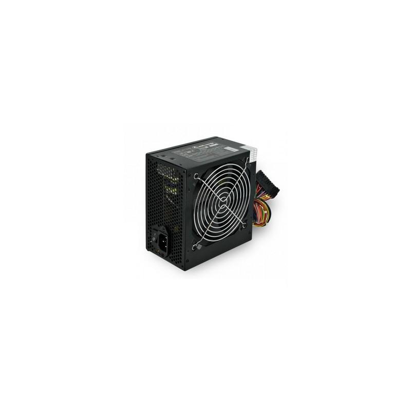 Whitenergy Napájací zdroj ATX 2.2 500W 120 mm verzia BOX Black Line 07359