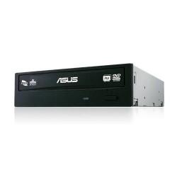 ASUS DVD+/-RW Asus E-Green 24D5MT, 24x, SATA, čierná...