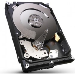 Seagate Enterprise Capacity 6TB 7200RPM 128MB SATA ST6000NM0024